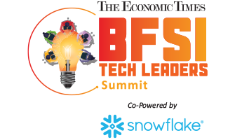 The Economic Times BFSI Tech Leaders' Summit