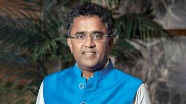 Ghanshyam Dholakia