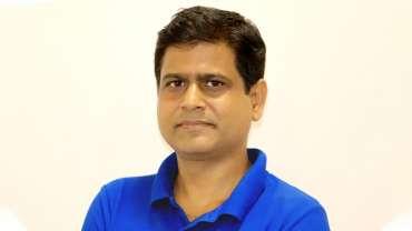 Jitandra Singh
