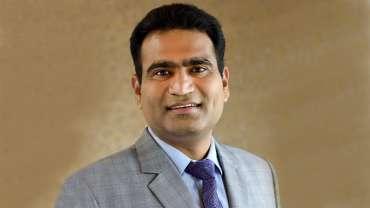 Rajesh Kalyanaraman