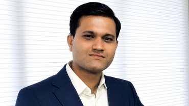 Rupesh Jain
