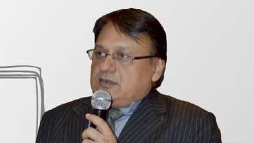 Shaudhan Desai