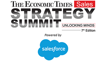 The Economic Times 7th Annual Sales Strategy Summit